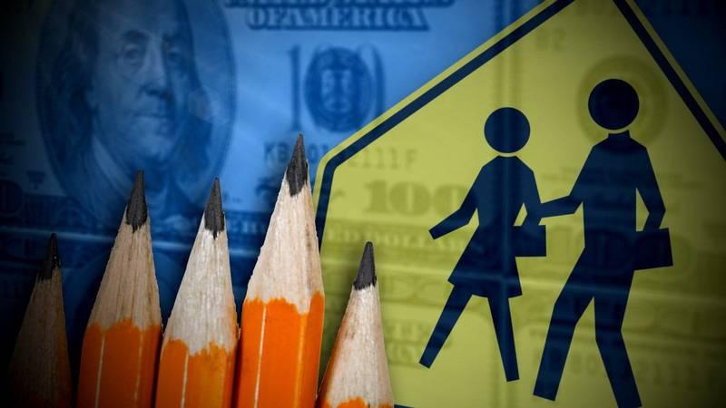 School money