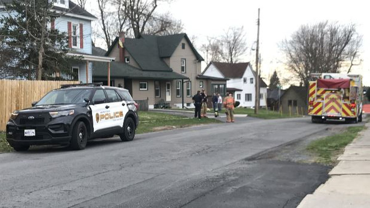 Fort Drum's bomb squad was called to a property on Phelps Street in Watertown late Friday...