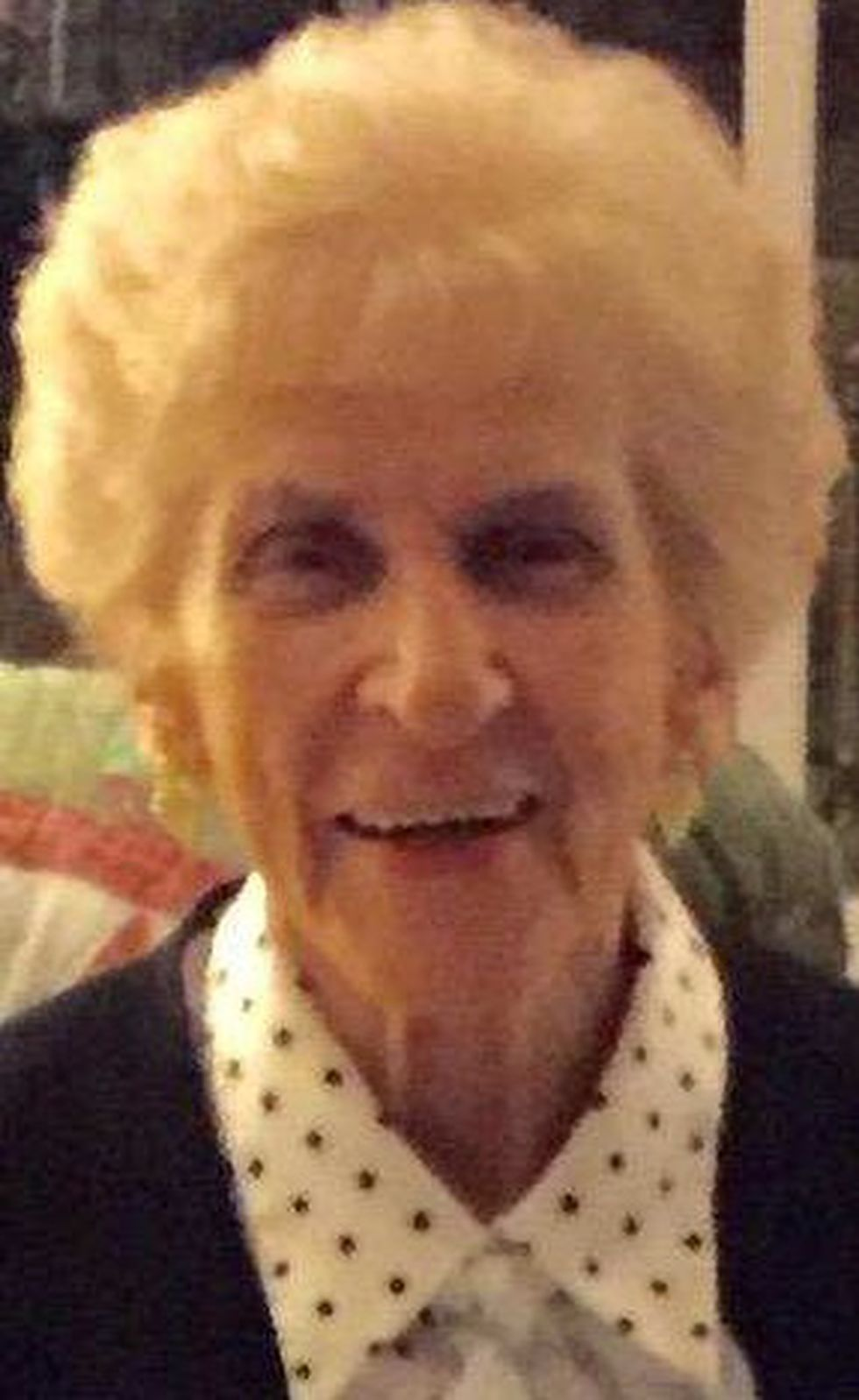 Mrs. Beauchamp passed away on Friday morning, June 4th, 2021, at the Syracuse Home Association...