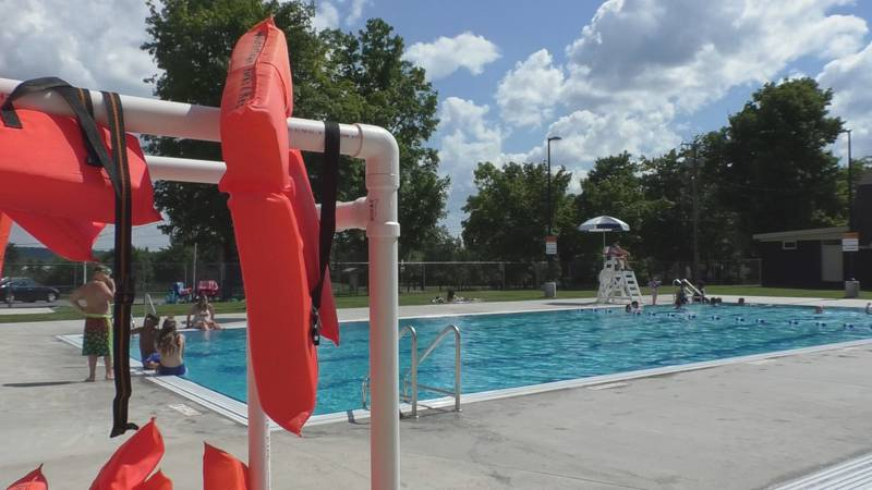 City lawmakers will review a proposal to charge at Watertown's public pools