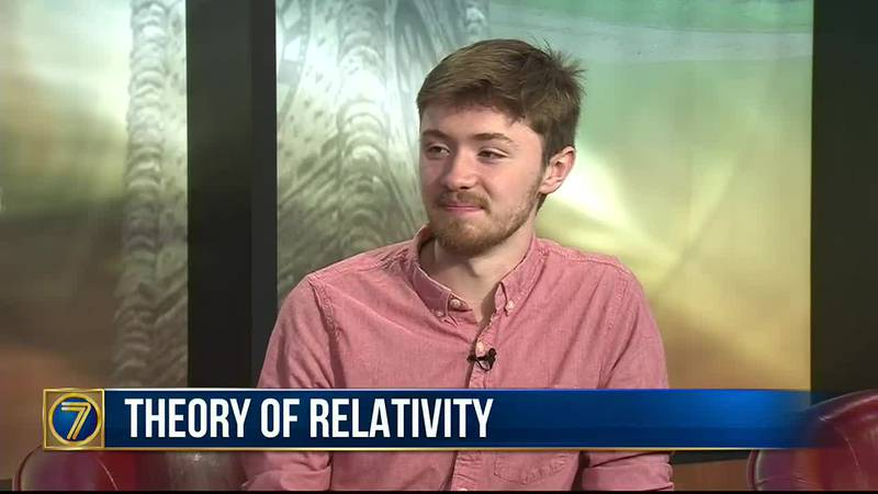 Stage Notes presents the Theory of Relativity