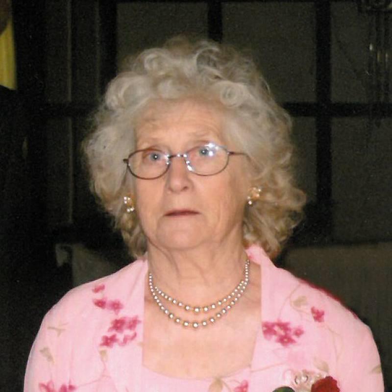 Rita A. Haynes, 86, of Dickinson Center, passed away August 3, 2021, at CVPH in Plattsburgh.