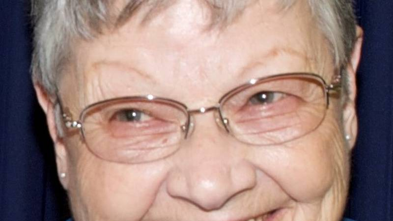 """Jorene """"Joey"""" Carole Dame, 78, passed away peacefully at home surrounded by her loving family."""