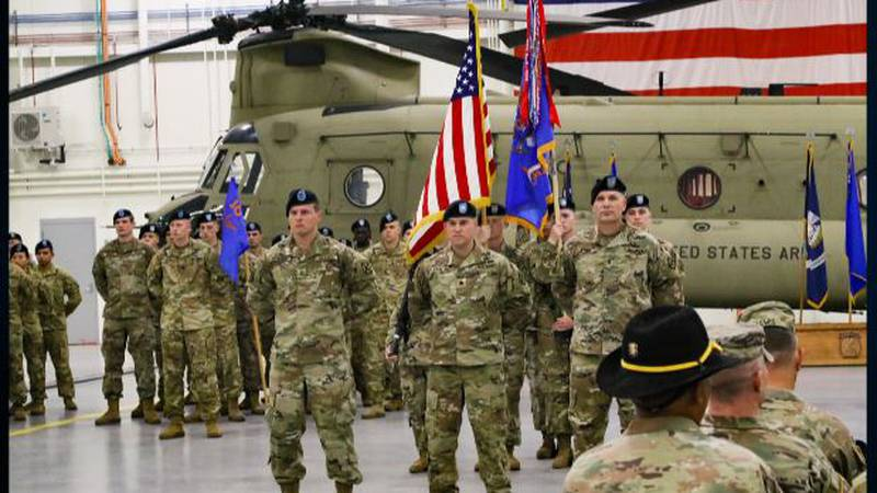 Fort Drum is home to the top aviation battalion in the U.S. Army.