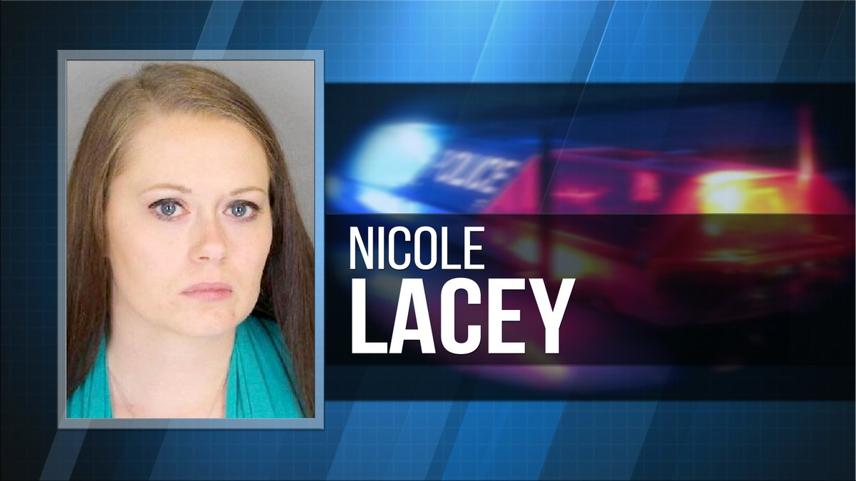 Nicole Lacey