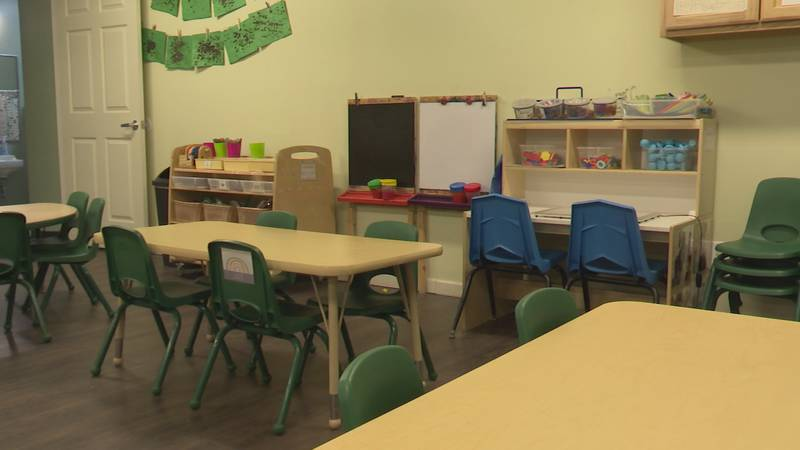 Watertown City School District is signing up three year olds for its preschool program.
