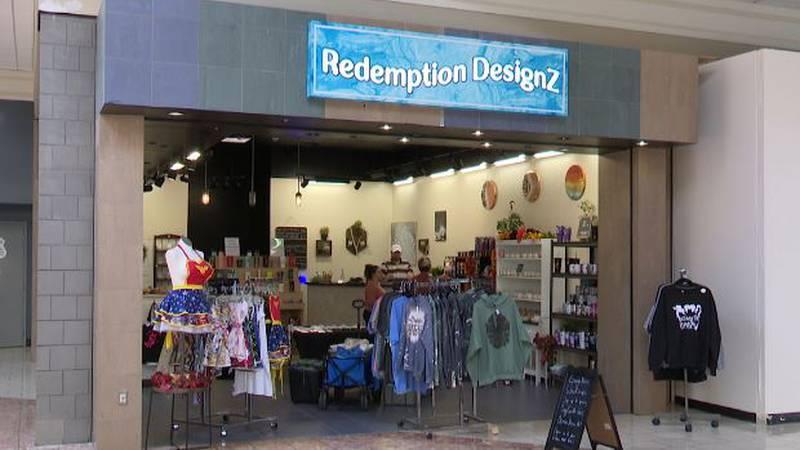 Redemption Designz
