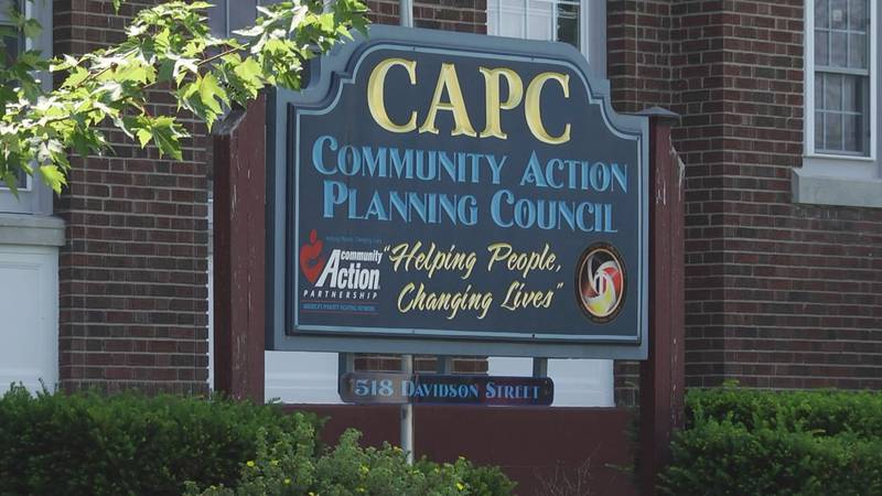 Community Action Planning Council