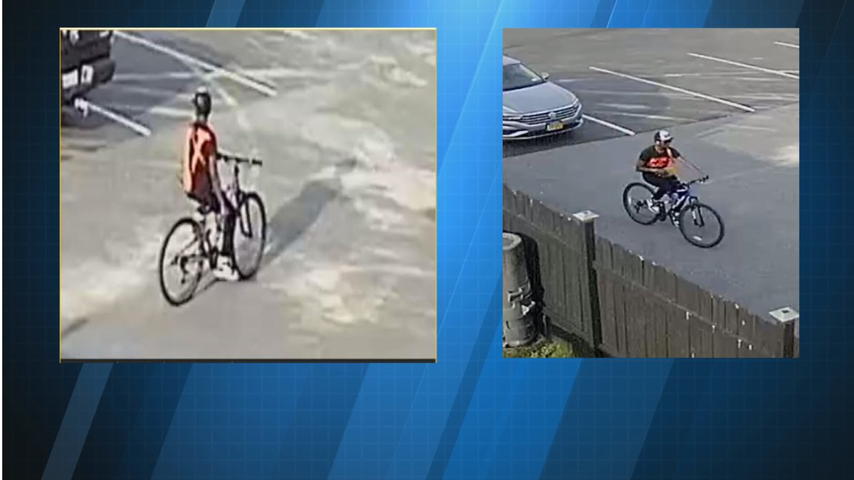 Watertown police are asking for help identifying the person in the photos in connection with a...