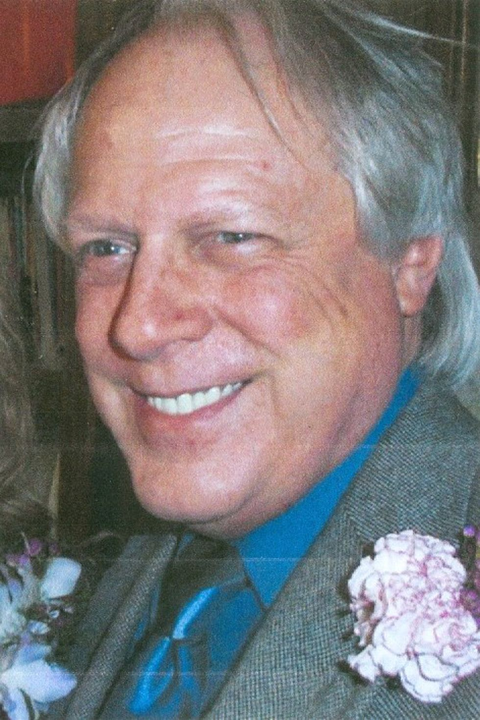 Services for 73 year old Robert George Griswold, a resident of the Essex Center Rehabilitation...