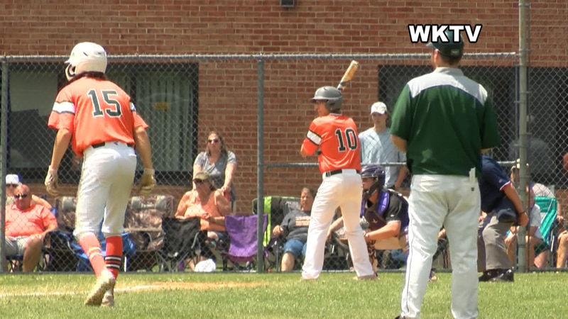 Sectional baseball and softball titles were up for grabs on Saturday in both Section 3 and...