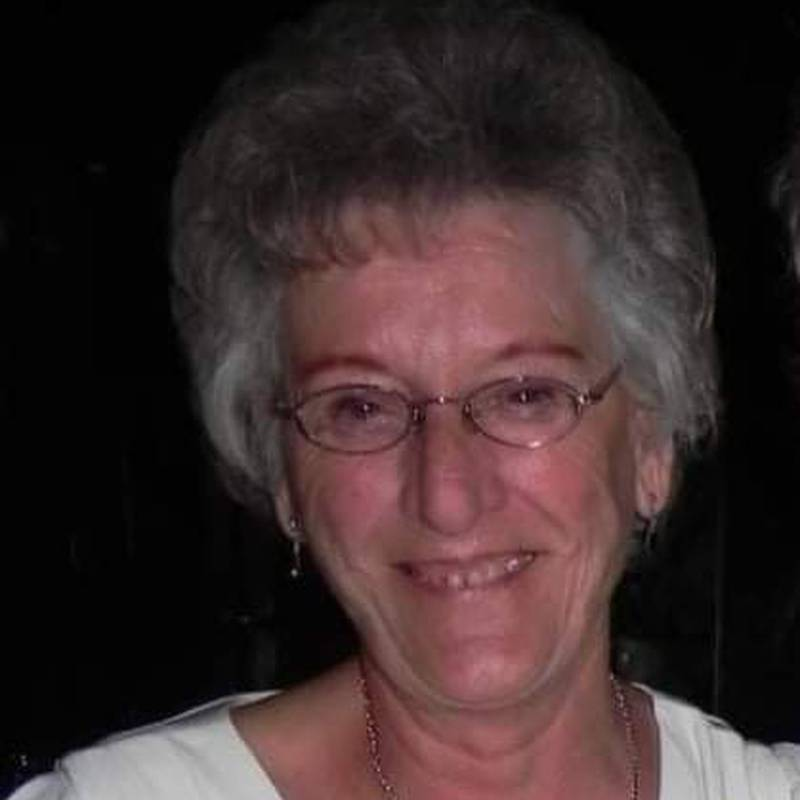 Graveside services for Sharon M. McCauley, 73, a resident of Norwood, will be held on Thursday,...