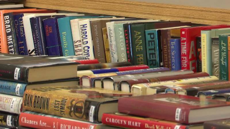 Macsherry Library