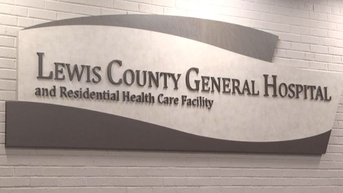 Lewis County Residential Health Care Facility