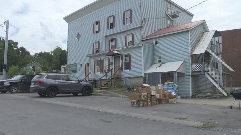 661 Factory Street, Watertown