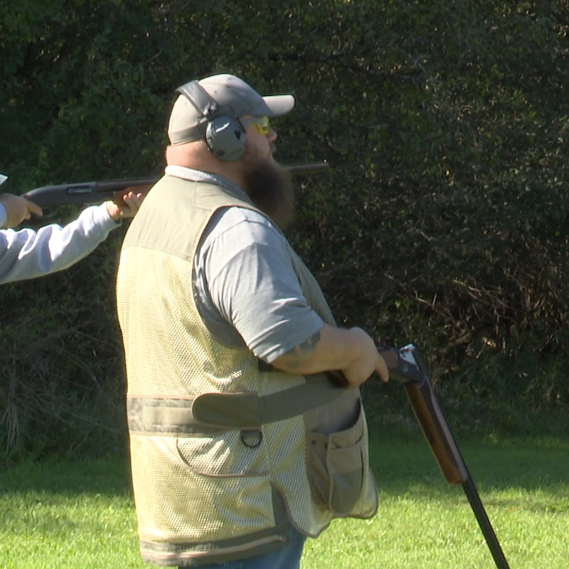 It's that time of year for members of the Watertown Sportsmen's Club.