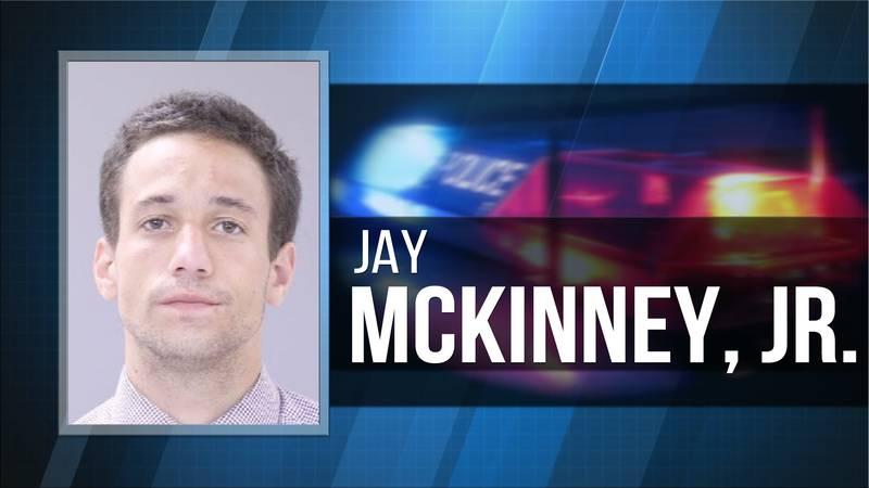 Jay McKinney, Jr.