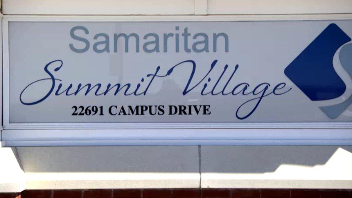 Samaritan Summit Village