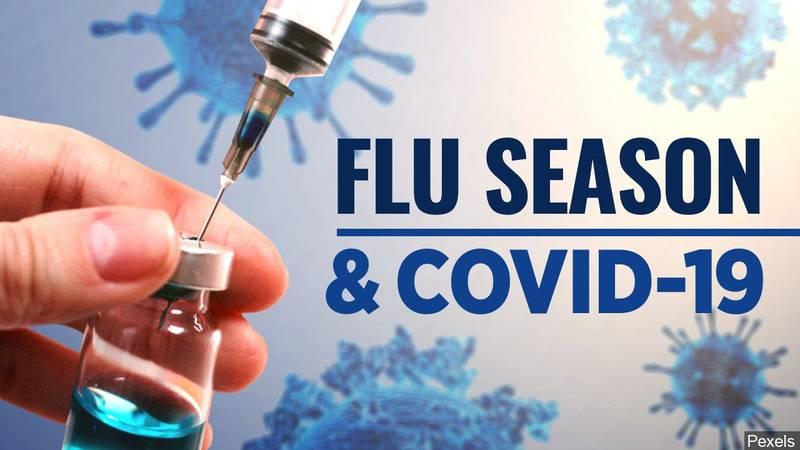 Flu Season & COVID-19