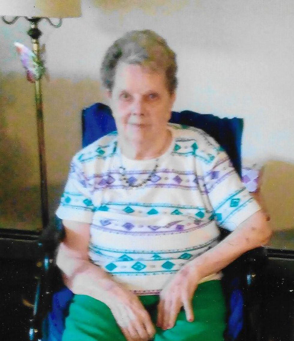 Margaret E. Hendrick, age 86, of Gouverneur, passed away on June 3, 2021 at her home.