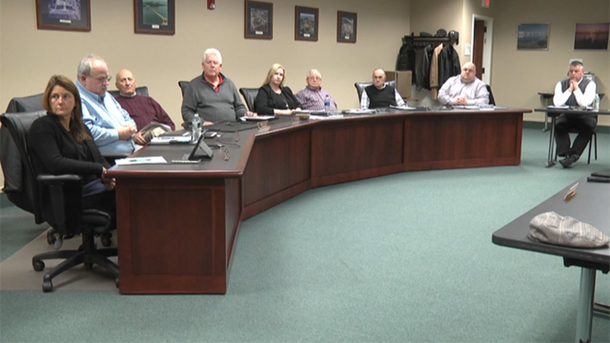 Massena town and village officials decided Tuesday night it's not practical to consolidate the...
