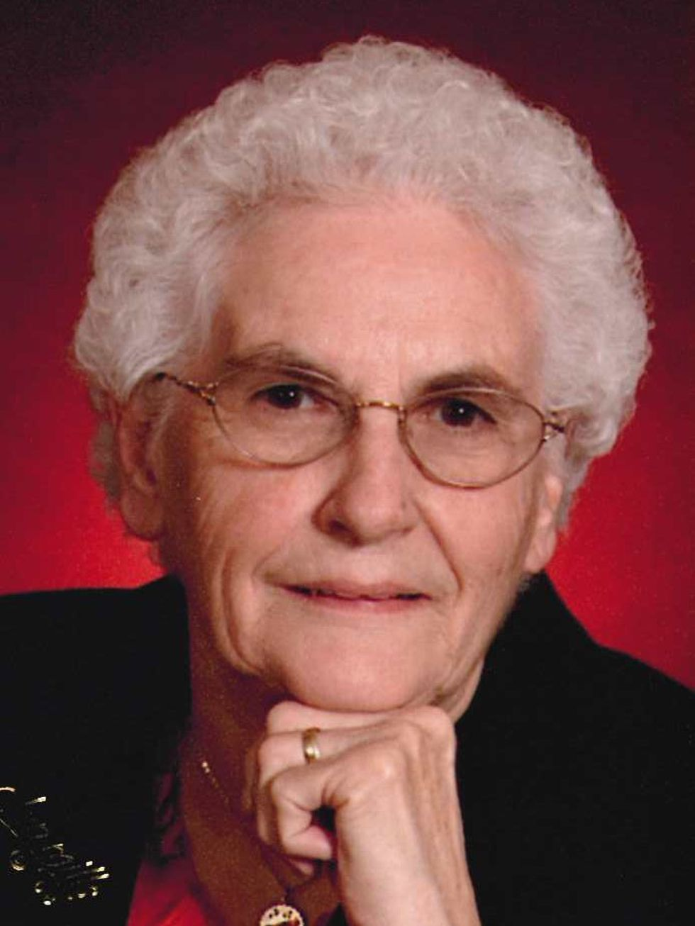 Shirley St. Louis, 87, of 9371 State Rte. 12, passed away peacefully on Sunday morning, at...