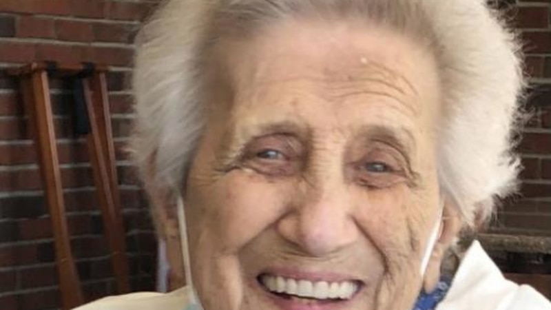 Anne Jeanette Daly O'Donnell, 96, of Canton, New York and Somerville, Massachusetts died...