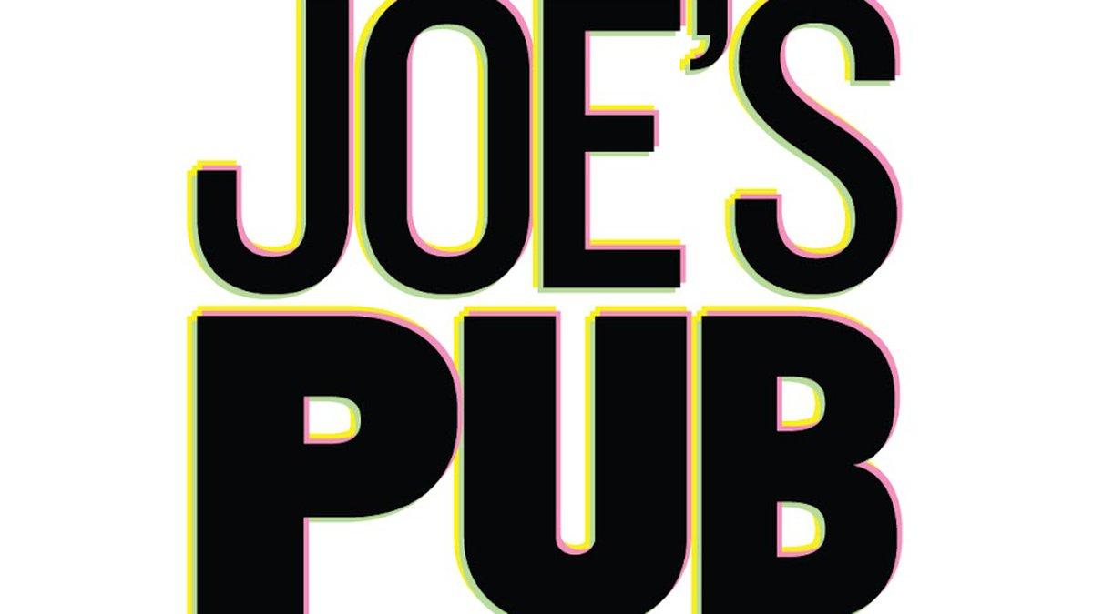 Loser's Lounge at Joe's Pub