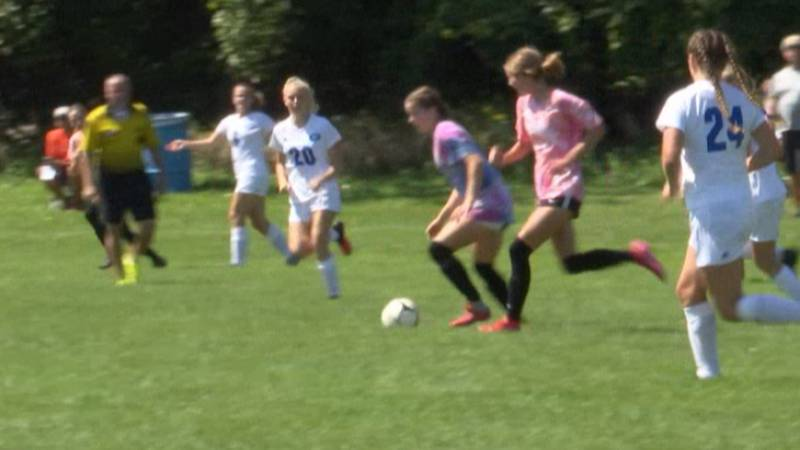 With nine seniors and five juniors, the Gouverneur girls' soccer team hopes to go far this...