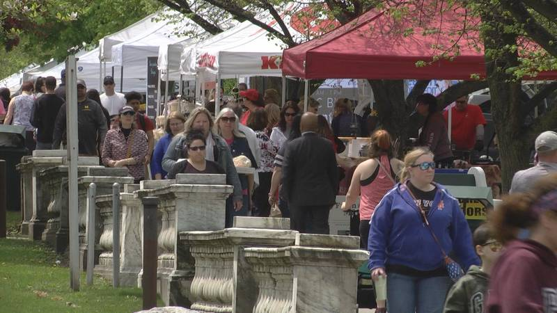 The Watertown Farm and Craft Market