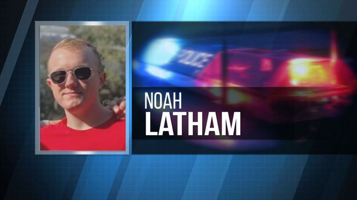 """Noah Latham, Fort Drum soldier, accused of possessing a """"ghost gun."""""""