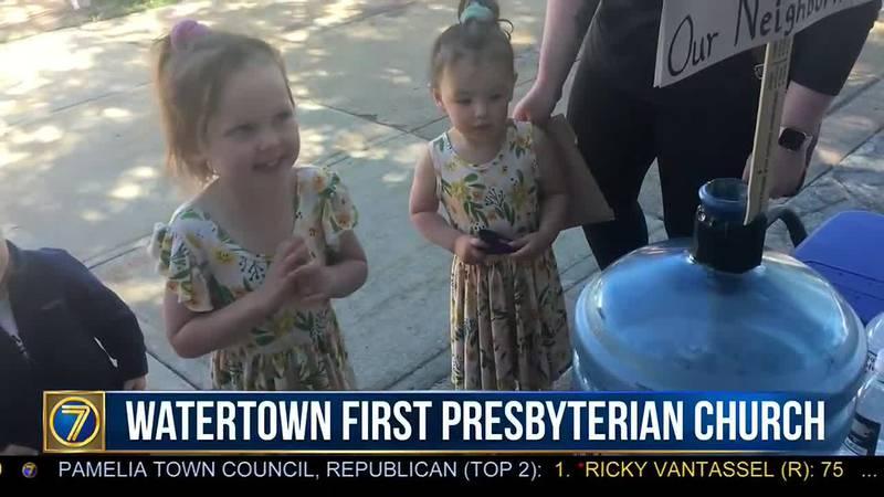Watertown First Presbyterian Church
