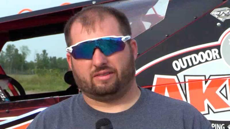 Driver spotlight: David Rogers