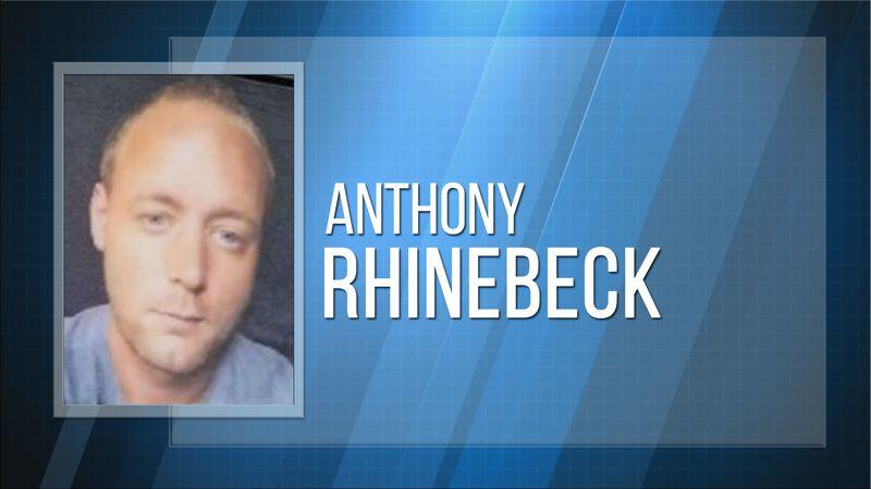 Anthony Rhinebeck