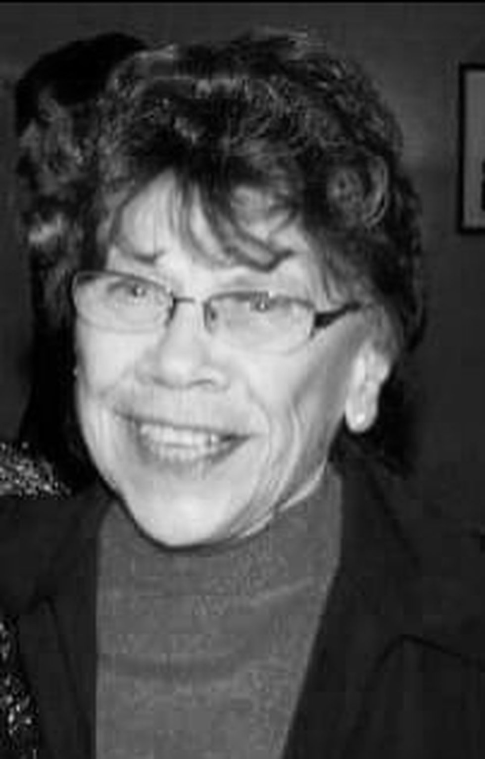 """Virginia R. """"Ginny"""" O'Hearn, age 84, of Gouverneur, passed away on Friday, September 3, 2021 at..."""