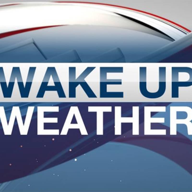 Wake Up Weather