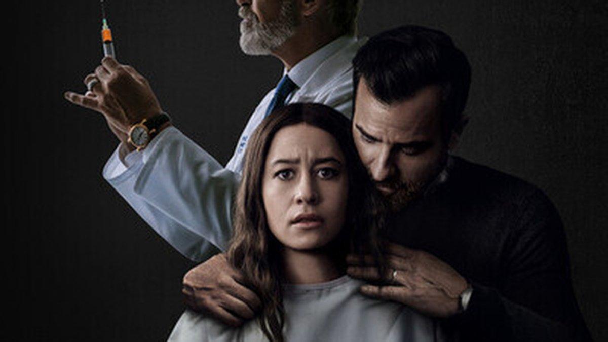 False Positive - new horror film on Hulu