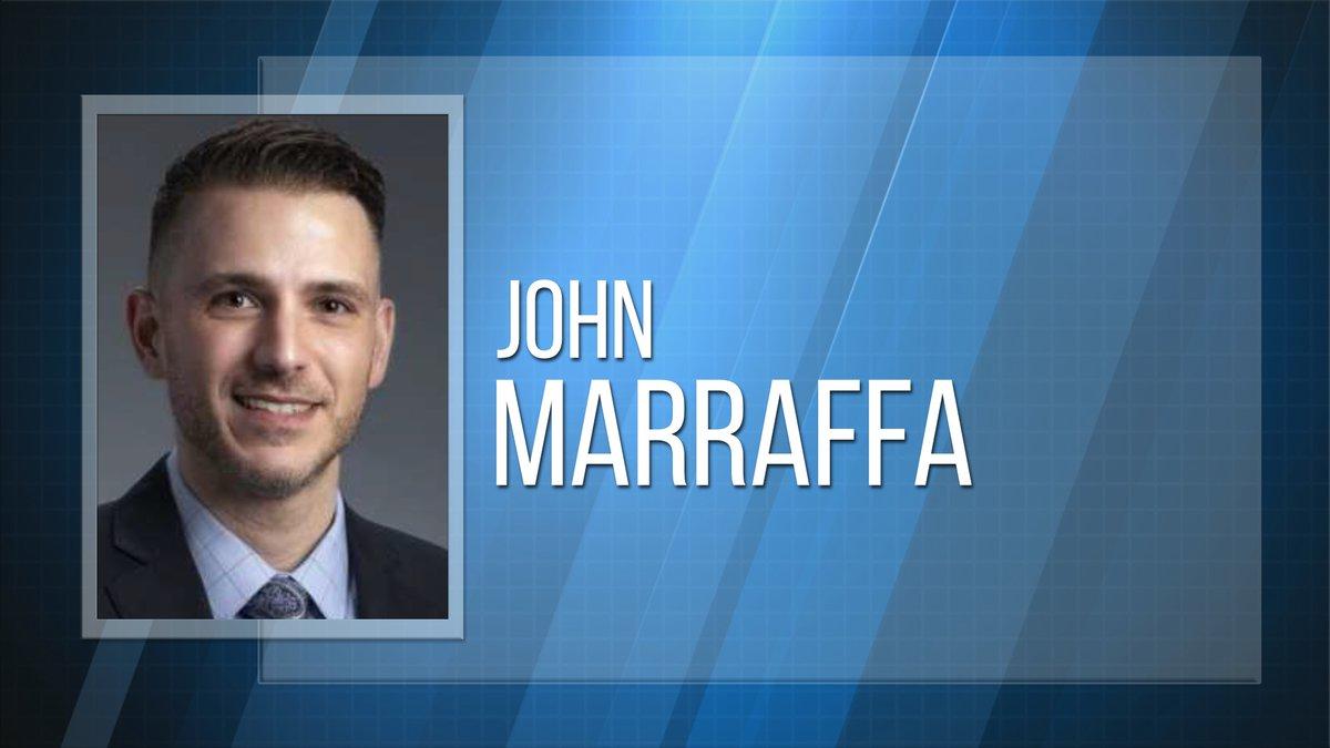 John Marraffa
