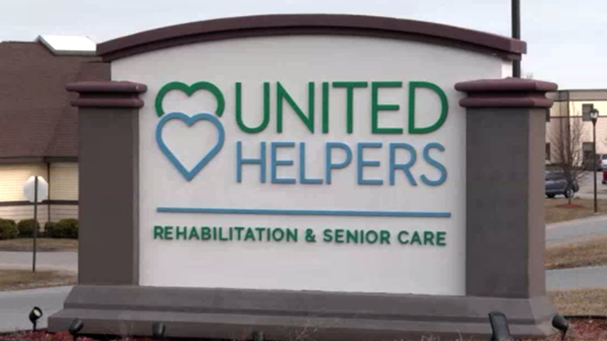United Helpers Rehabilitation and Senior Care in Canton