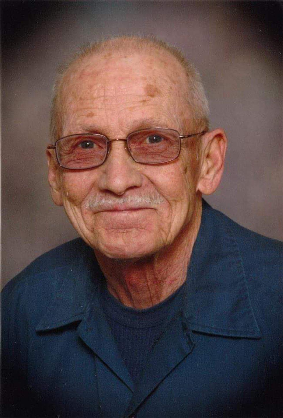 Lawrence J. Jones, 76, of DeKalb Junction, died on January 22, 2020, at his home.