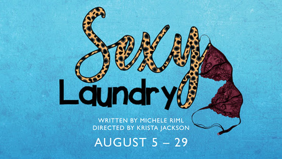 Sexy Laundry August 5-29