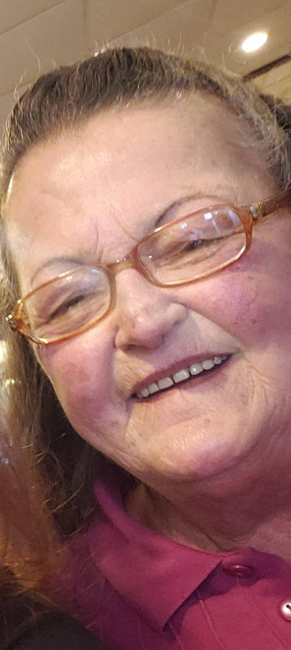 Kathleen Sue Armstrong, Allen Dr. Sackets Harbor, passed away Tuesday July 20th, 2021 at her...