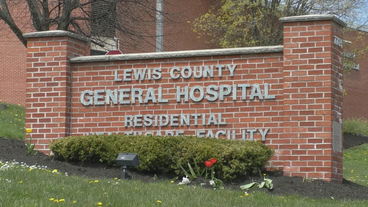 Lewis County General Hospital Residential Healthcare Facility