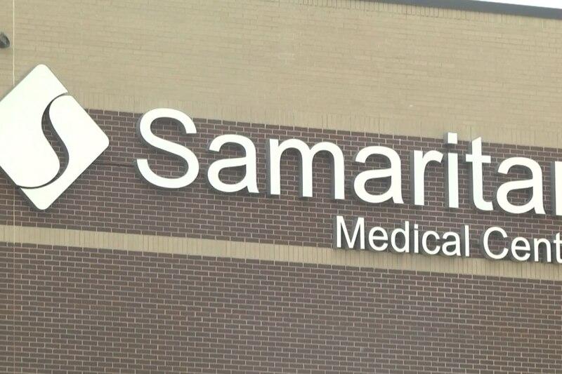 Samaritan Medical gets $2.5 million in COVID aid