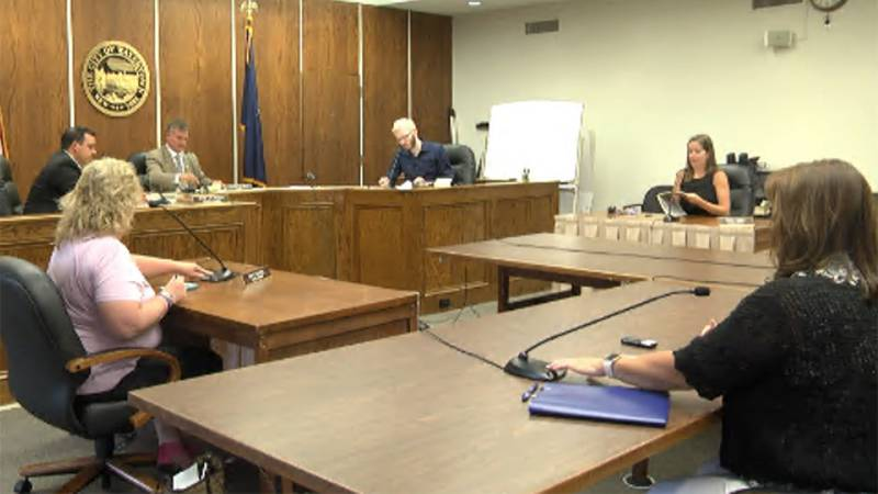 The Watertown city council voted to appeal a judge's decision to release a report about former...