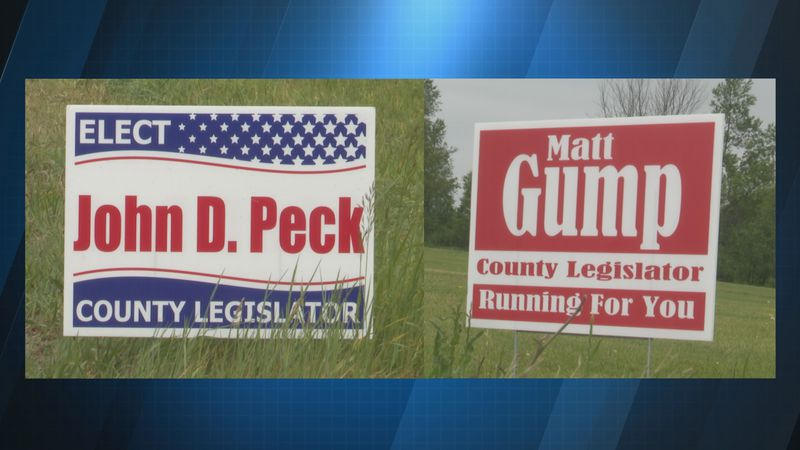 In two weeks, a handful of longtime Republican lawmakers in Jefferson County will be challenged...
