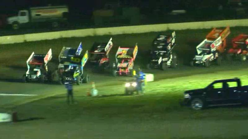 Wednesday night's Pabst Shootout promises to be the biggest night of the race season at Can-Am....