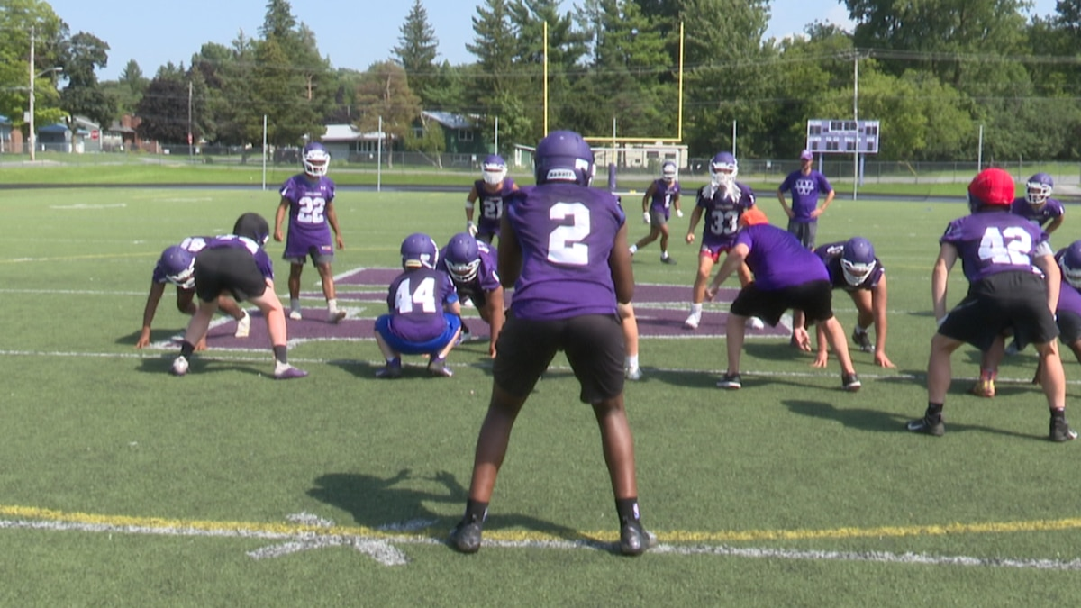 We continue our preview of area high school football teams by taking a look at the Watertown...
