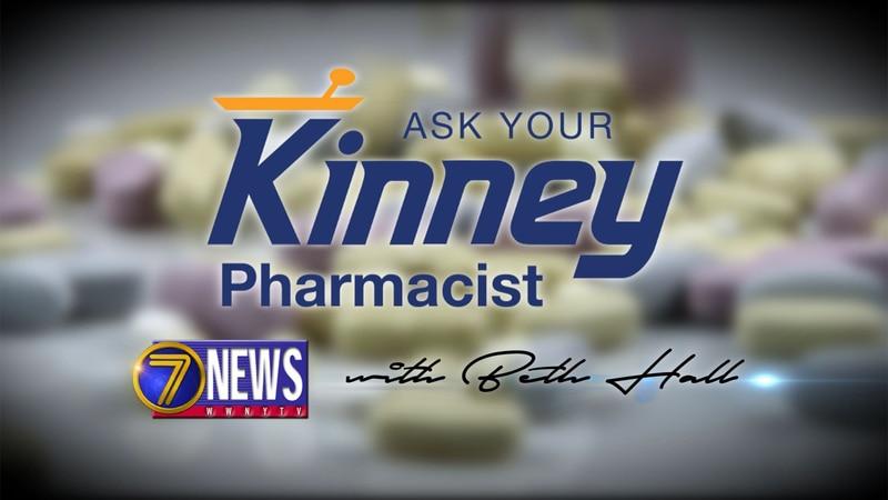 Ask the Pharmacist - Shingles
