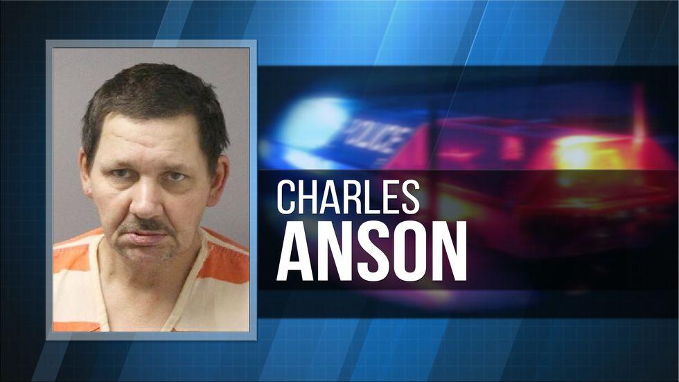 Charles Anson